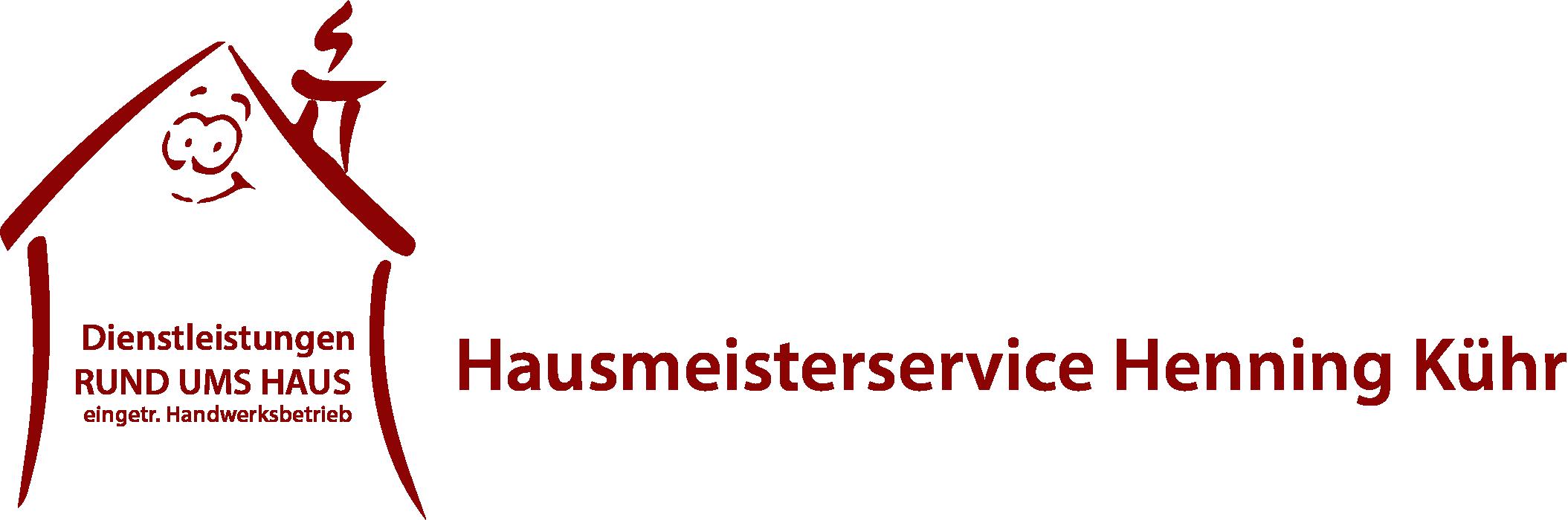 Hausmeisterservice Kühr